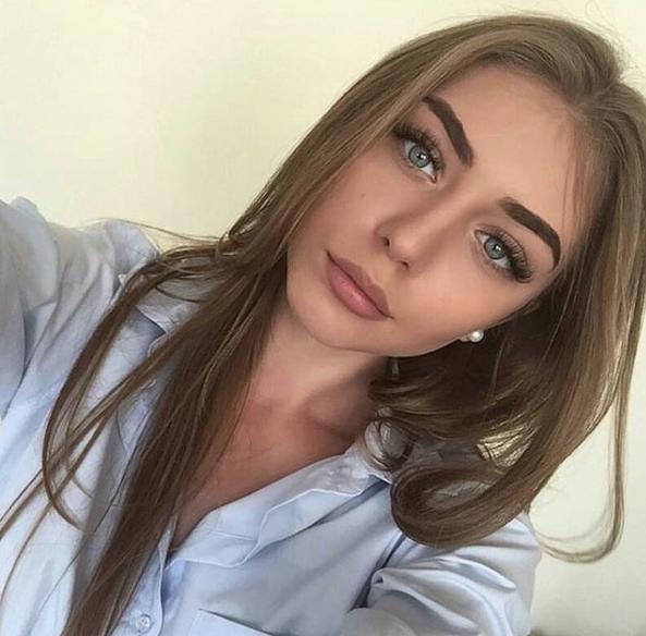 Girls Ukraine Ladies Beautiful Russian